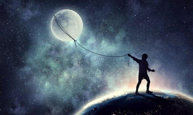 La magia de materializar lo que deseas