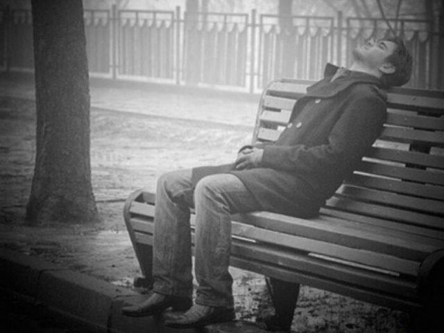 No siempre el no llamar, el no escribir, el no estar… significa no extrañar