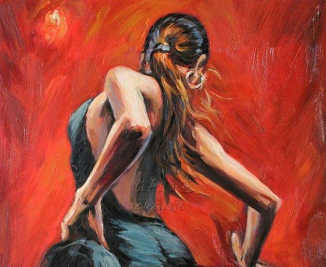 Aunque tu vida no resulte la fiesta que esperabas… Nunca dejes de bailar