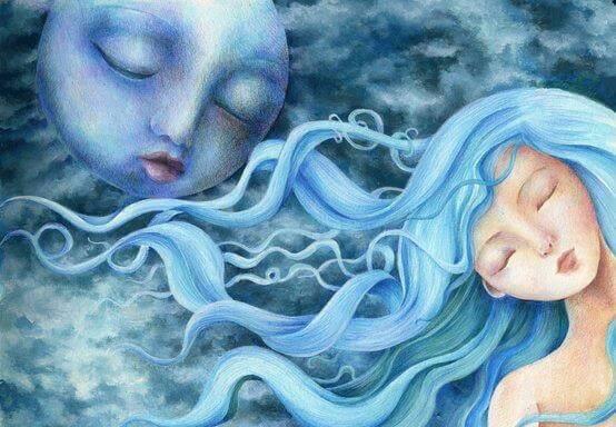 No te hagas tanto lío, olvidarás a quien te roba el sueño y conocerás a alguien más