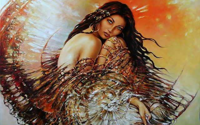 Cuando aprendes a quererte, no aceptas nada en tu vida que te haga daño