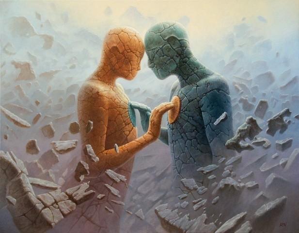 El amor no muere… Muere el compromiso
