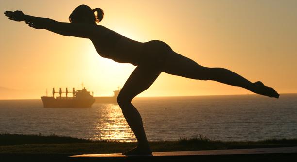 Yoga: Ejercicio para elAlma