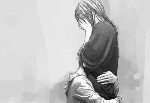 Cuando eres infiel, debes estar preparado para perder a quien te ama