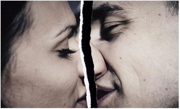 10 Cosas que te suceden cuando ya no eres feliz en tu relación de pareja