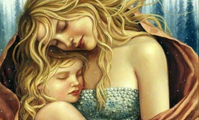 Tus hijos no necesitan una madre perfecta, sino una madre feliz