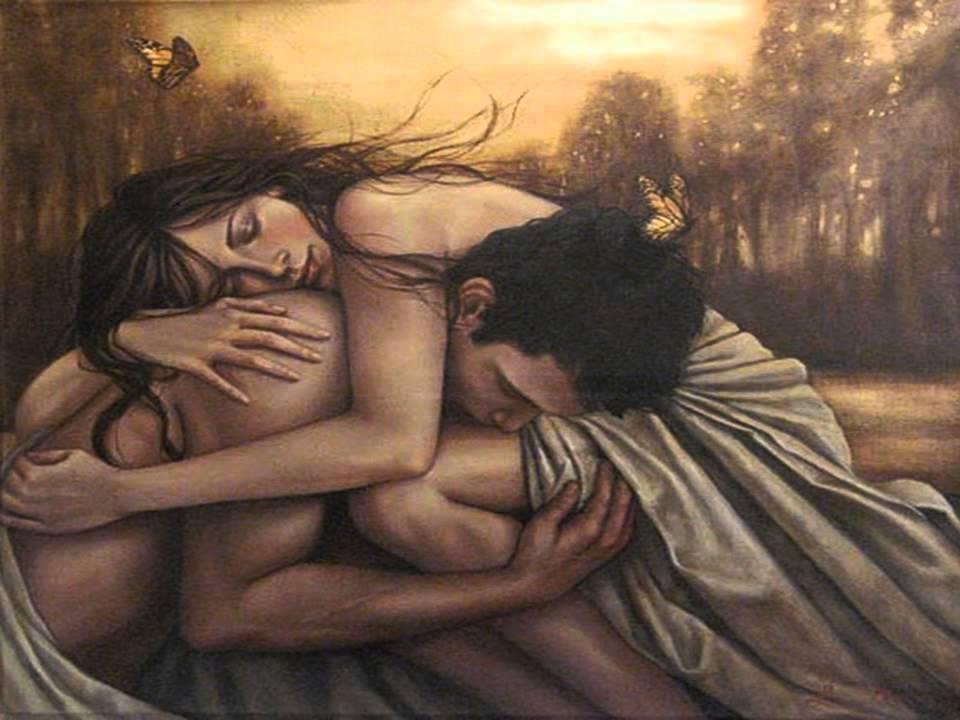 Hay amores que duran para siempre, aunque terminen