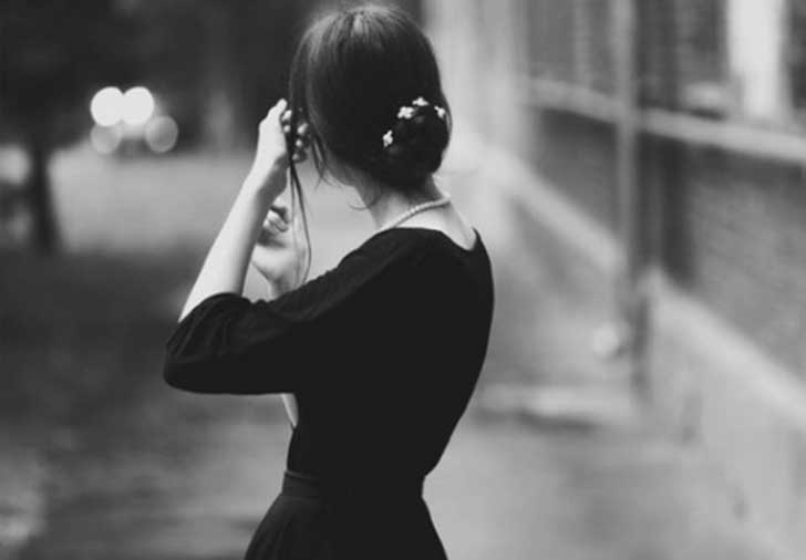 Aprendí a quererte más en la distancia