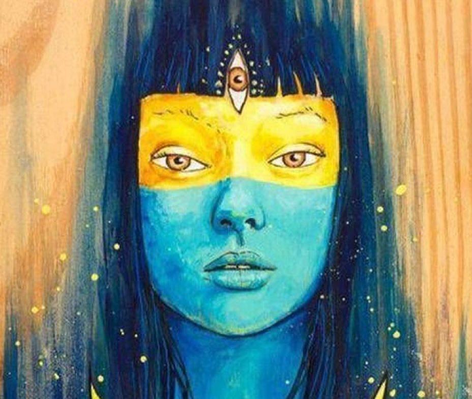 No subestimes tu intuición, es tu alma intentando hablarte