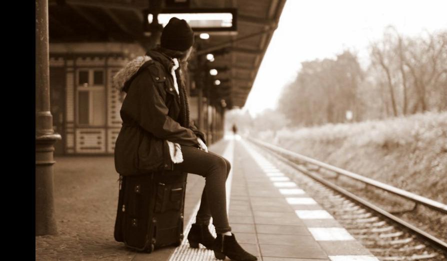 Amor de mi vida: No tengo toda la vida para esperarte
