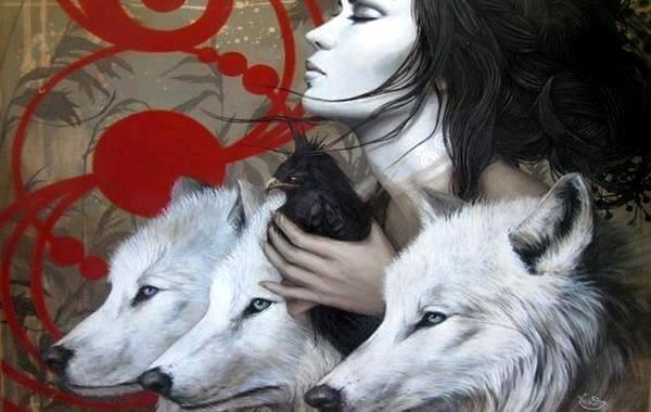 Quien ama a los animales, está en armonía con el universo